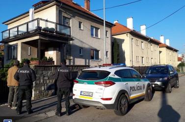 Adócsalókra csapott le a NAKA, 600 ezer eurós csalást követhettek el!