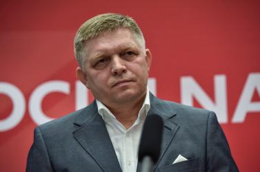 Fico is kikezdte a külügyminisztert, amiért Nagy-Britannia kockázatosnak minősítette Szlovákiát