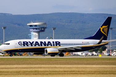 Többnapos sztrájkot jelentettek be a Ryanair pilótái