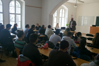 Várja a hallgatókat aSelye János Egyetem Református Teológiai Kara!