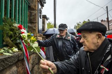 Magyarország ma 1956-ra emlékezik
