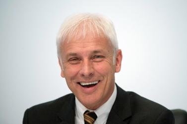 A Porsche-vezér fogja irányítani a Volkswagent