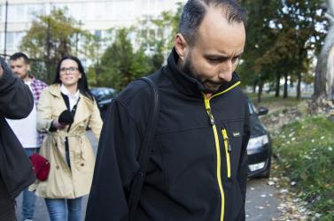 A rendőrök kihallgatták, majd elengedték M. Mihálikot és M. Zubčákot