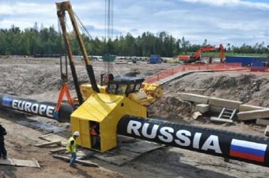 Szankciókat helyezett kilátásba az amerikai energiaügyi miniszter az Északi Áramlat 2-vel szemben