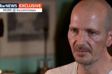 Szkripal-ügy: A mérgezés egyik túlélőjét fogadta a londoni orosz nagykövet