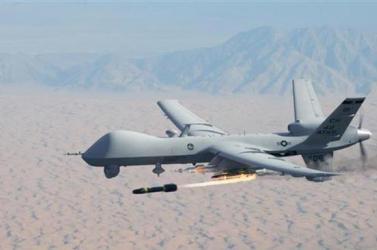 Trump felhatalmazta a CIA-t dróntámadások indítására