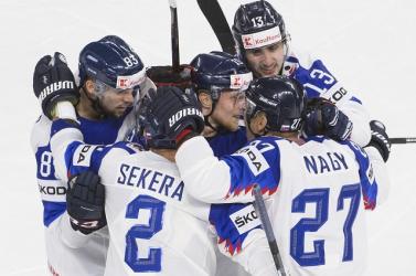 A szlovák válogatott tündöklése és bukása a hoki-világbajnokságokon – 3. rész