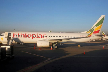 Nem állítják le a Boeing 737-es gépeket az etióp katasztrófa miatt