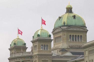 Nem kapott helyet az új svájci kormányban a Zöldpárt
