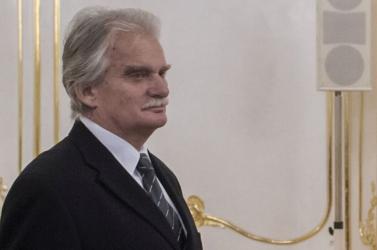 Elindította a lavinát Tóth tanúvallomása: fegyelmi eljárás indulhat Fico alkotmánybírója, Mamojka ellen!
