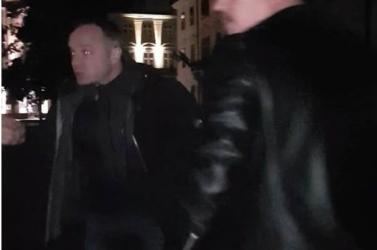 FIGYELEM: Rendőrség keresi a képen látható férfiakat
