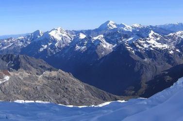 Fiatal szlovákiai hegymászó vesztette életét a Mont Blancon