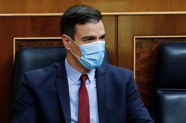 A spanyol kormányfő elkerülhetetlennek látja az adóreformot a gazdaság helyreállítása érdekében