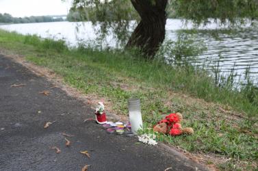 Anyja dobhatta gyermeke holttestét a folyóba – kiderült, mi okozta az eltűnt négy hónapos baba halálát