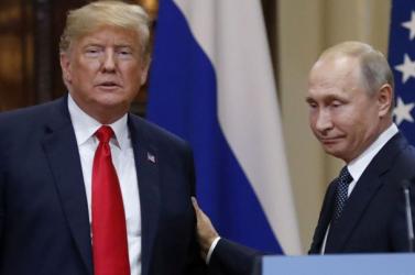Trump az oszakai csúcsértekezleten tárgyalni készül Putyinnal