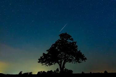 Szombaton hajnalban érdemes fürkészned az eget, ha valami igazán különlegeset akarsz látni
