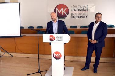 Az MKP bemutatta az összes pontot, amiről tárgyaltak a Híddal