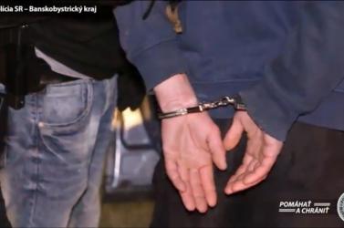 Három éve szökésben lévő bűnözőt fogtak el a rendőrök