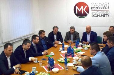 Az MKP szerint megvalósíthatatlan az együttműködés személyi konzekvenciák nélkül, a Híd kész a kompromisszumokra