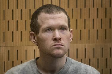 Életfogytiglanra ítélték az új-zélandi mészárlás elkövetőjét