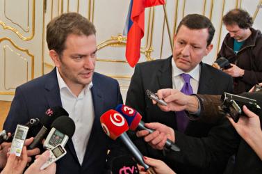 Vége a találgatásoknak:Lipšicből nem lesz főügyész