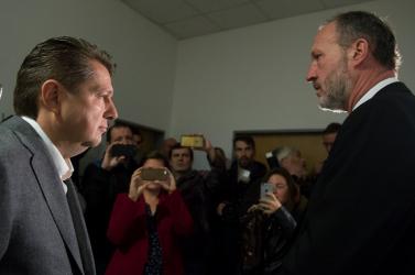 További bűncselekményekkel gyanúsította meg a NAKA Ladislav Bašternákot