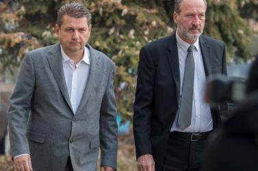 Bašternákot újabb adócsalással vádolják meg, 200 ezer eurós a kár