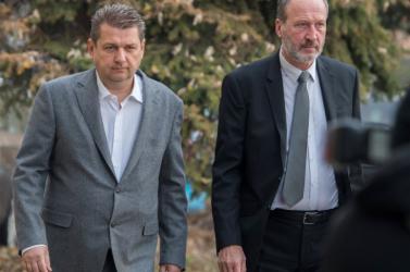 Legalább 10 év börtön fenyegetheti a csődbiztost, aki miatt Bašternák megmenthette vagyonát