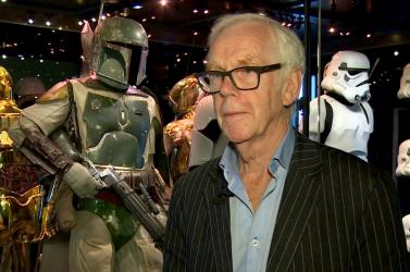 Elhunyt Jeremy Bulloch, a Star Wars-filmek Boba Fettje
