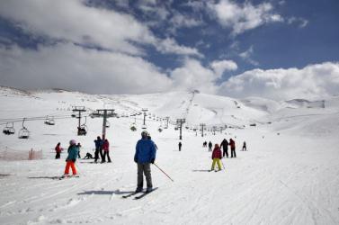 Ausztria alpesi tartományai aggódnak az idei síszezonért