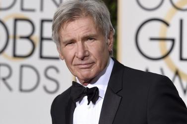 Harrison Ford ötödször is eljátssza Indiana Jonest