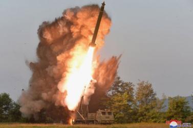 Észak-Korea új