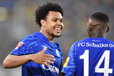Megvásárolta a Schalkétól amerikai középpályását a Juventus