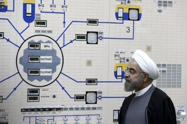 Teherán elutasítja a szankciók fokozatos feloldását