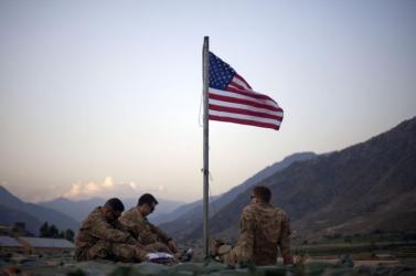 Egy amerikai kormányjelentés szerint Washington több milliárd dollárt elherdált Afganisztánban az utóbbi 12 évben