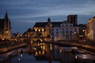 Négy szlovákiai vesztette életét egy balesetben Belgiumban