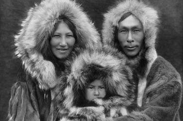 A paleoeszkimók örökítőanyagát hordozzák magukban az inuitok