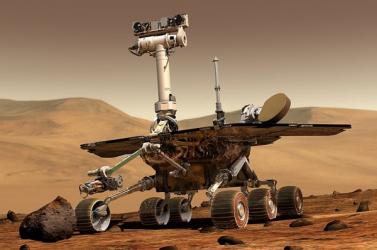 Akad itt egy jókora rejtély a Marsot kutatók számára