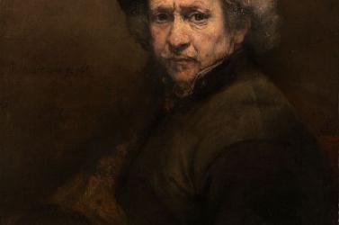 Horror áron vásárolna Rembrandt-képeket a holland múzeum