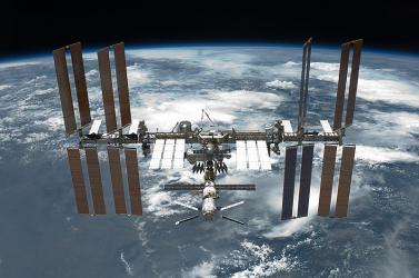 A SpaceX teherszállító űrhajója megérkezett a Nemzetközi Űrállomásra