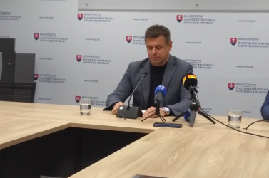 Sólymos László környezetvédelmi miniszter benyújtja a lemondását!