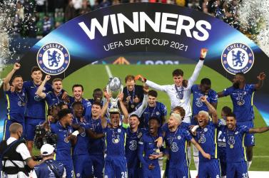 Európai Szuperkupa: A Chelsea tizenegyesekkel győzte le a Villarrealt