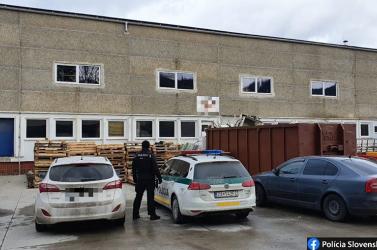 RAZZIA: Szteroidokkal összefüggésben akciózik a NAKA és az Europol, 24 személyt vettek őrizetbe!