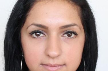 Nyomtalanul eltűnt egy 17 éves lány, segítsen megtalálni!