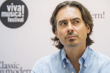 Matej Drlička a Szlovák Nemzeti Színház új igazgatója