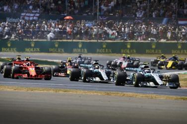Brit Nagydíj: Silverstone 2024-ig a versenynaptárban marad
