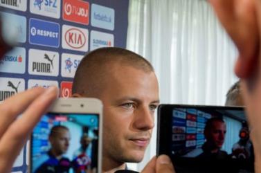 Vladimír Weiss kijelentette, amíg Hapal a szövetségi kapitány, addig ő nem lesz válogatott!