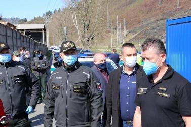 Lučanský felháborodott, a belügyminisztert kellemetlen meglepetés érte a Trošková–Vadala kommunikációval kapcsolatban