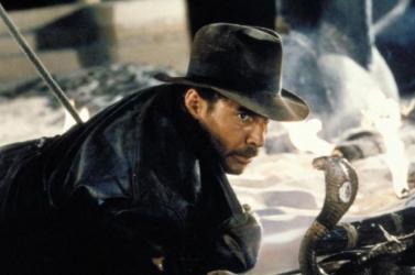 Indiana Jones kalapjára is lehet licitálni júniusban