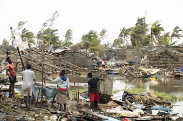 Emelkedett az Idai ciklon halálos áldozatainak száma